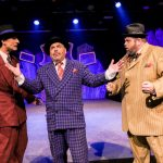 Ashton's Audio Interview: The Cast of 'Guys and Dolls' at The GEM Theater