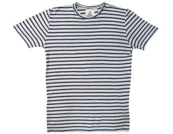 Spring Fashion: Jung Maven stripe tee