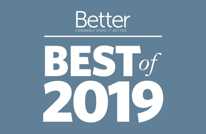 Better: Best of 2019