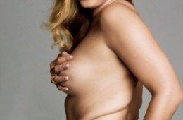 plus sized model katya zharkova