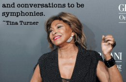 BA50 Women - Happy Birthday Tina Turner