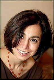Marci Alboher