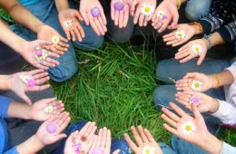 Firing Up Boomers To Do Good - Philanthropy for Baby Boomers