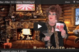 Happy New Year from Better After 50 - Funny Video