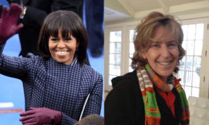 If Flotus Can Do It
