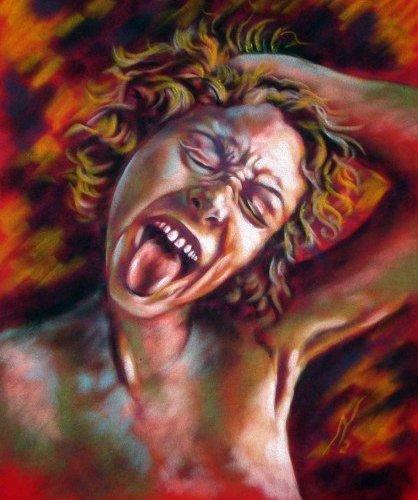 menopause hot flash crazy medium