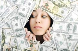 money salary negotiation women boomers