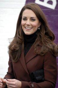 Kate Middleton Turtleneck