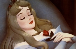 sleeping beauty insomnia