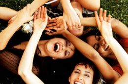 Solo Travel Group for Women