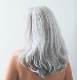 I'm Going Gray