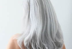 Grey Hair, gray hair