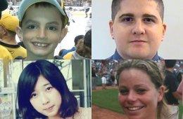 marathon bombing victims