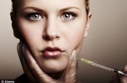 aging skin, mid life skin, botox or not