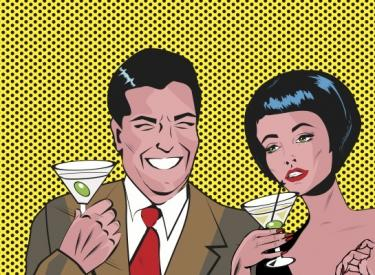 smarter dating at mid life, dating for boomers