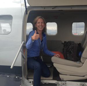 Felice Shapiro - I Landed the Plane