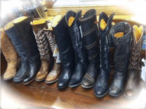 essential boots