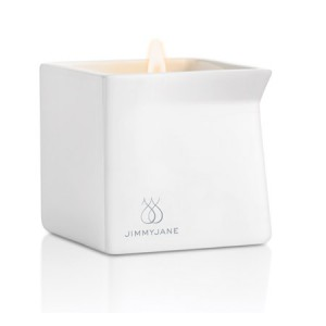 JimmyJane AfterGlow Massage Oil Candle