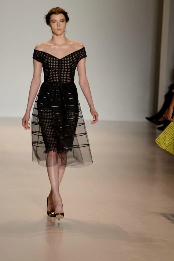 Lela Rose Designs 50+ Fashion