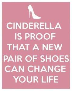 psychology of shoe shopping