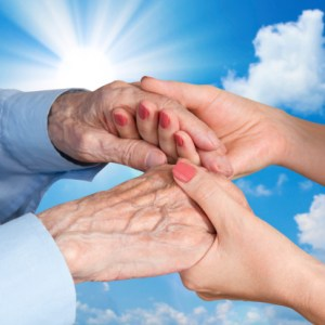 how do you get your elderly parents more help