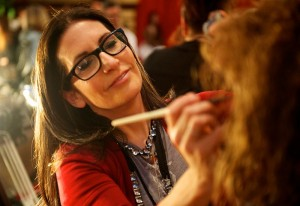 Bobbi Brown Cosmetic Industry Guru