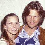 Jeff and Sue Bridges.  Then.
