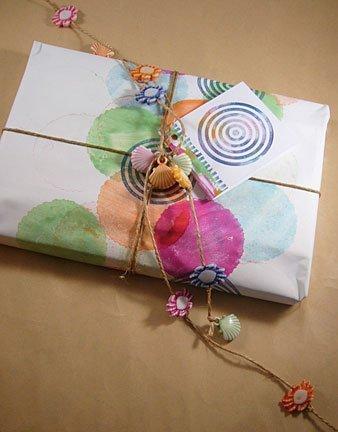 Hostess gifts Carol Cassara