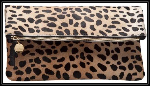 Claire-Vivier-Leopard-Print-Foldover-Clutch