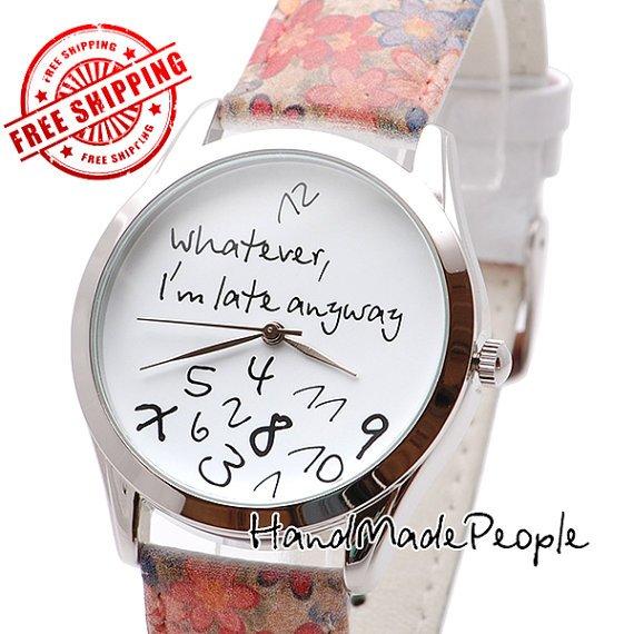 wristwatch 50th birthday