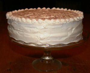 brooklyn red velvet cake