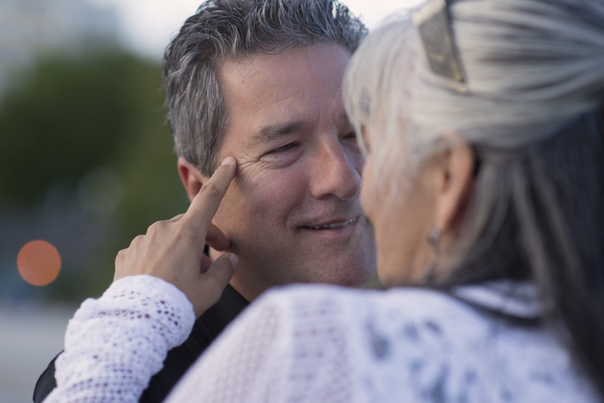 Dating after 50 widowed