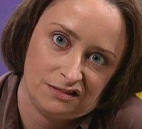 Debbie Downer at midlife