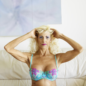 aging out of my bra