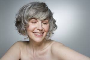 look stunning after menopause