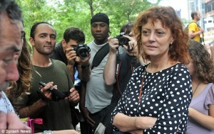 susan sarandon without makeup
