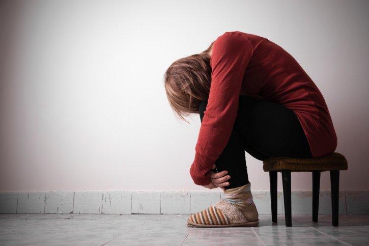 depression suicide