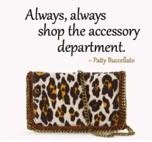 shop accessory