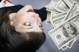 money issues in marriage