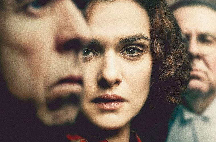 must see movie denial rachel weisz