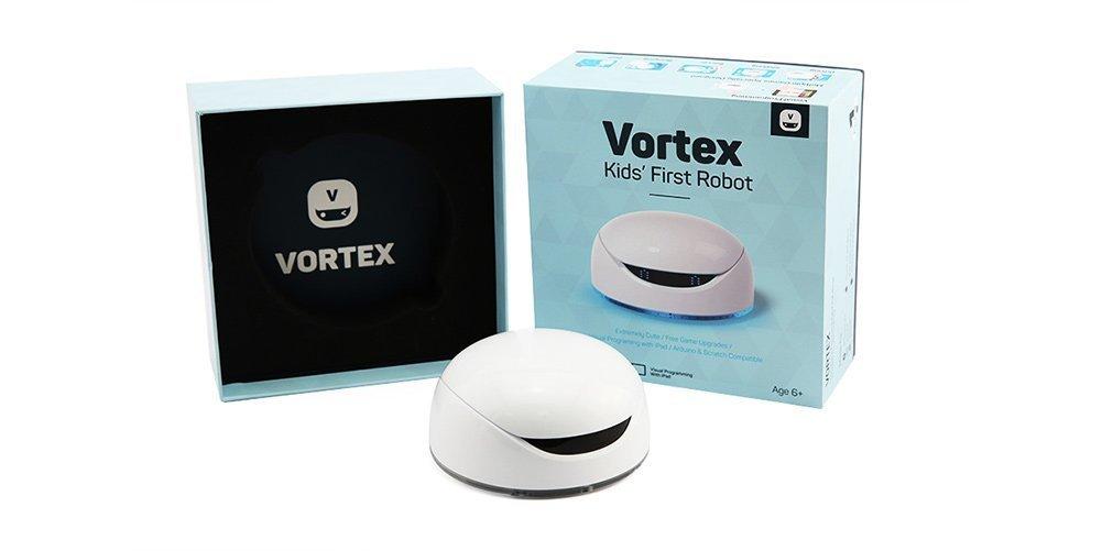 kids-first-robot