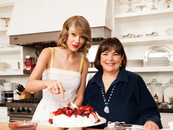 Tried-And-True Holiday Recipes From Barefoot Contessa