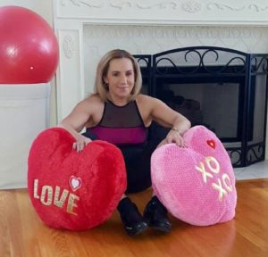 followPhyllis Valentine's Exercises