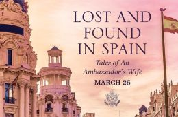 Lost and Found in Spain