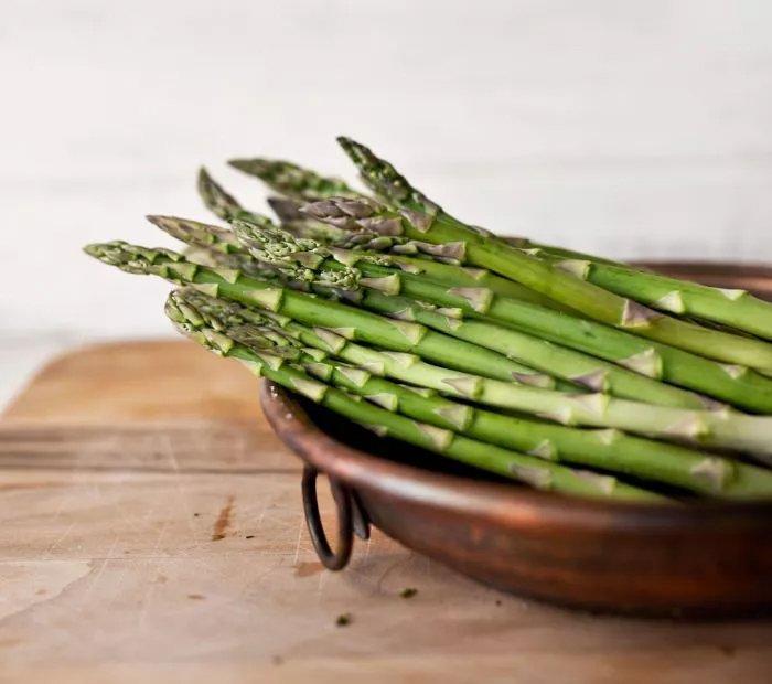 Eat Asparagus