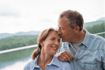 Couple after 50