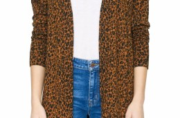 Sanctuary Lenox Long Cotton Blend Cardigan $109.00