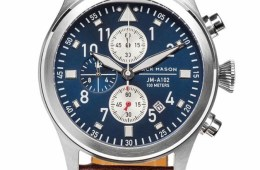 Jack Mason Aviation Watch $165.00