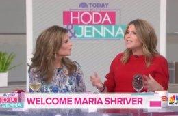 Maria Schriver video