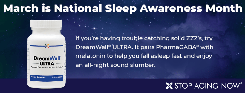 DreamWell Ultra